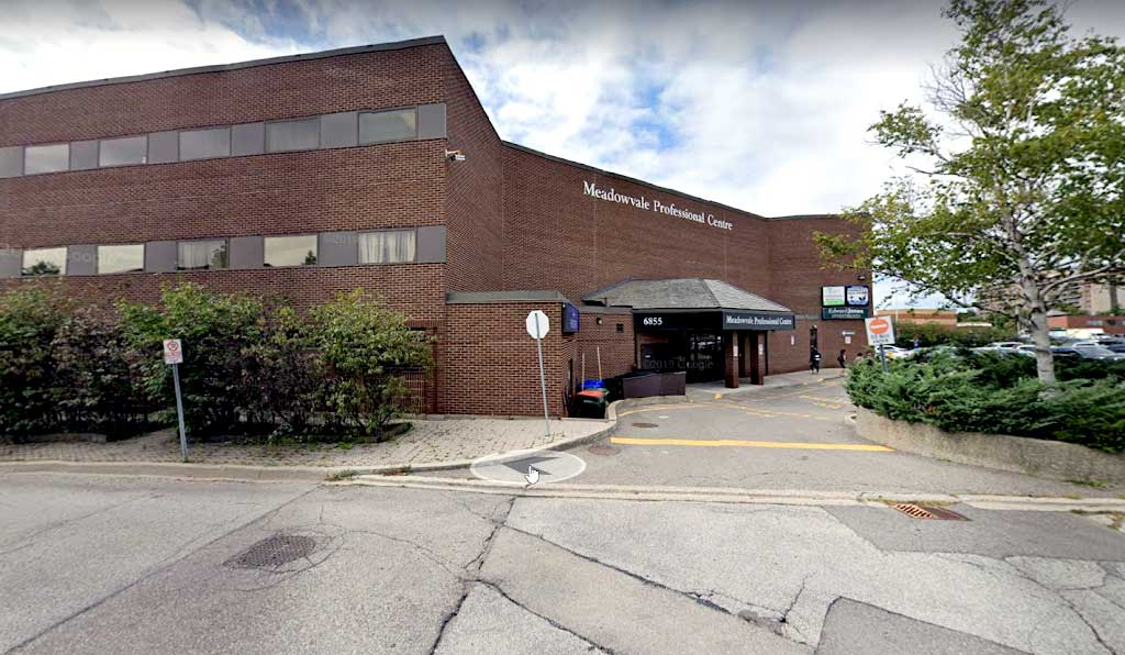 Meadowvale Professional Centre